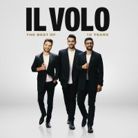 Cover Il Volo - The Best Of 10 Years