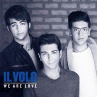 Cover Il Volo - We Are Love