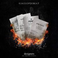 Cover IliassOpDeBeat feat. Dopebwoy & LouiVos - Designers