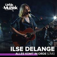 Cover Ilse DeLange - Alles komt in orde (Live)