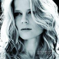 Cover Ilse DeLange - Beautiful Distraction
