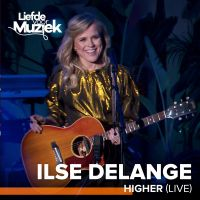 Cover Ilse DeLange - Higher (Live)