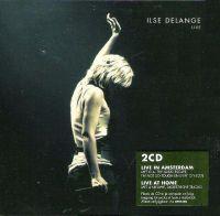 Cover Ilse DeLange - Ilse DeLange Live