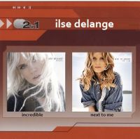 Cover Ilse DeLange - Incredible + Next To Me