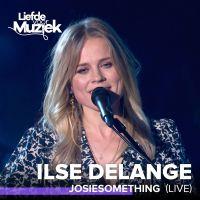 Cover Ilse DeLange - Josiesomething (Live)