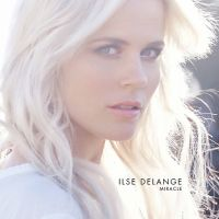 Cover Ilse DeLange - Miracle