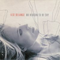 Cover Ilse DeLange - No Reason To Be Shy