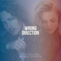 Cover Ilse DeLange & Michael Schulte - Wrong Direction