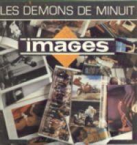 Cover Images - Les démons de minuit