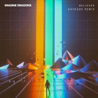 Cover Imagine Dragons - Believer