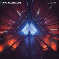 Cover Imagine Dragons - Natural