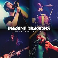 Cover Imagine Dragons - Night Visions Live
