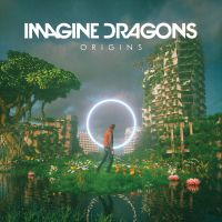 Cover Imagine Dragons - Origins