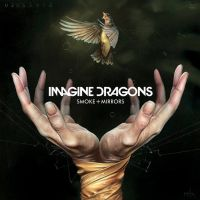Cover Imagine Dragons - Smoke + Mirrors