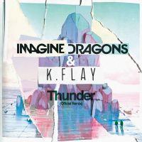 Cover Imagine Dragons - Thunder