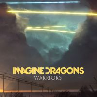 Cover Imagine Dragons - Warriors