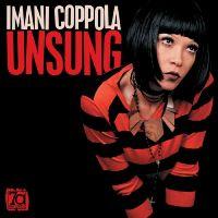 Cover Imani Coppola - Unsung