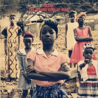 Cover Imany - The Wrong Kind Of War