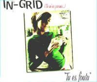 Cover In-Grid - Tu es foutu