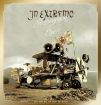 Cover In Extremo - Sterneneisen Live - Laut sind wir und nicht die Leisen
