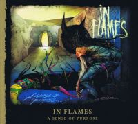 Cover In Flames - A Sense Of Purpose