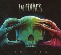 Cover In Flames - Battles