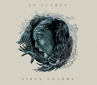 Cover In Flames - Siren Charms