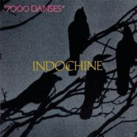 Cover Indochine - 7000 danses