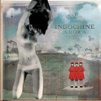 Cover Indochine - Adora