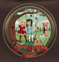 Cover Indochine - Alice & June