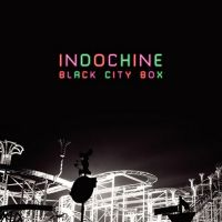 Cover Indochine - Black City Box