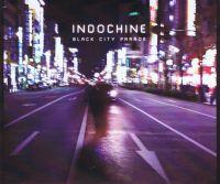 Cover Indochine - Black City Parade