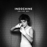 Cover Indochine - College Boy (English Version)