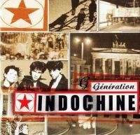 Cover Indochine - Génération Indochine