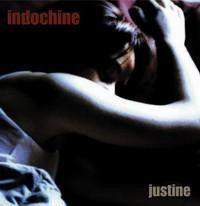 Cover Indochine - Justine
