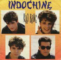 Cover Indochine - Kao Bang