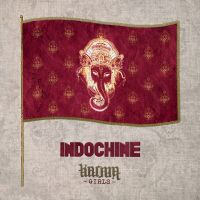 Cover Indochine - Karma Girls