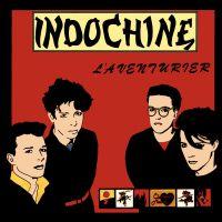 Cover Indochine - L'aventurier