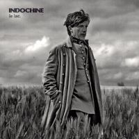 Cover Indochine - Le lac