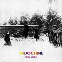 Cover Indochine - Little Dolls