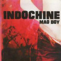 Cover Indochine - Mao Boy
