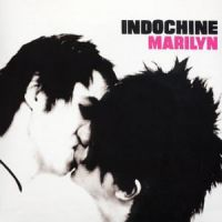 Cover Indochine - Marilyn