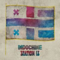 Cover Indochine - Station 13