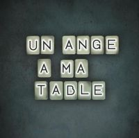 Cover Indochine - Un ange à ma table