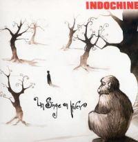 Cover Indochine - Un singe en hiver