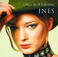 Cover Ines - Once In A Lifetime