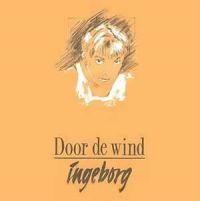 Cover Ingeborg - Door de wind