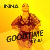 Cover Inna feat. Pitbull - Good Time