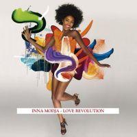 Cover Inna Modja - Love Revolution