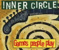 Cover Inner Circle - Games People Play